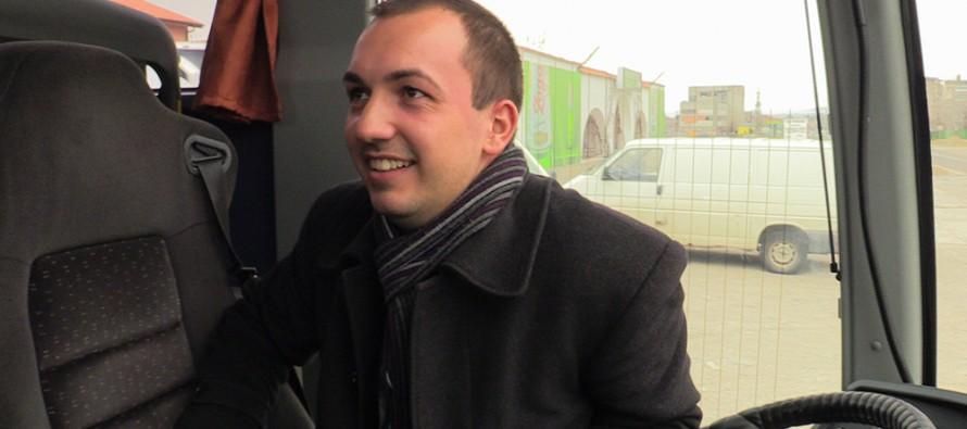 Автобусите от Свиленград за София потеглиха отново