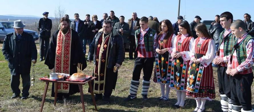 В Тополовград отбелязаха Деня на лозаря с богослужение и хоро