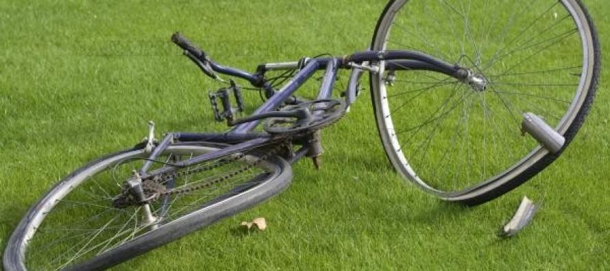 Фолксваген уби 22-годишен велосипедист край Любимец