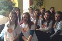 Младежи дискутираха темата за доброволчеството