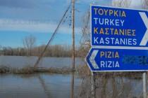 Голям удар за икономиката в селските райони в област  Еврос, Гърция