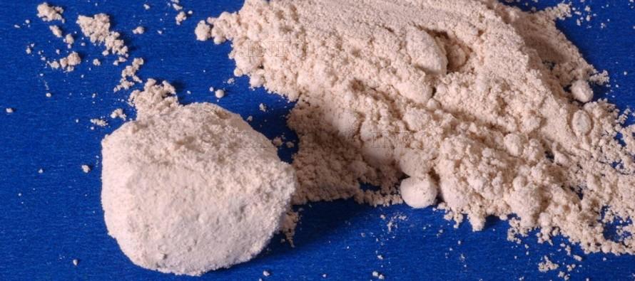 Митничари хванаха 34 кг хероин, ДАНС арестува двама мъже