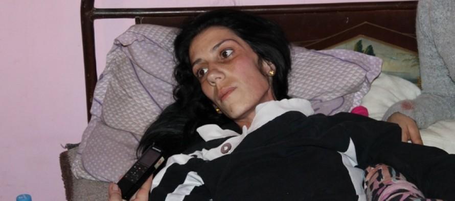 Десетки хора в помощ на 25-годишната Ирина, която гасне от рак