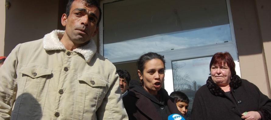 Как ромите в Харманли защитиха правата си