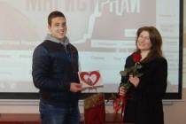 Светлана Николова бе гост в час по поезия