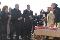 Посланици зарязаха на лозята край Любимец