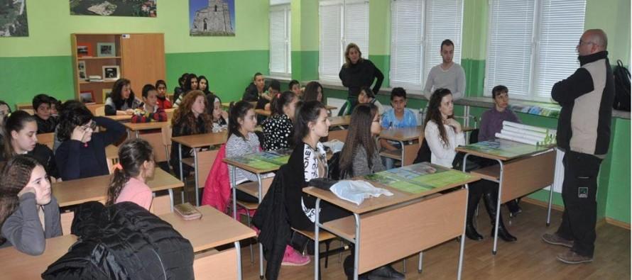 Представиха Международния ден за опазването на влажните зони пред свиленградски ученици