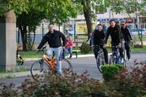 В Харманли бъркат Градската градина със Сентръл Парк