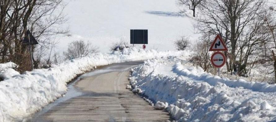 Екипи на ЕВН продължават да отстраняват аварии в Южните Родопи