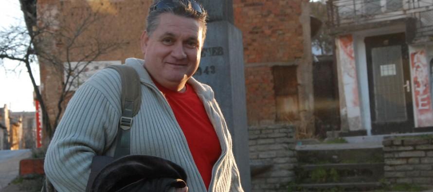 Инж. Николай Какъров е новият началник на ВиК – Харманли
