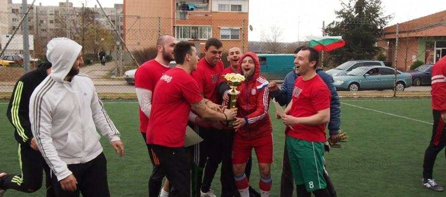 НИЛ стана шампион на малки вратички в Свиленград