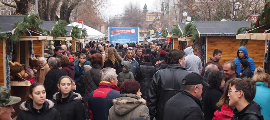 В Свиленград организират Великденски базар