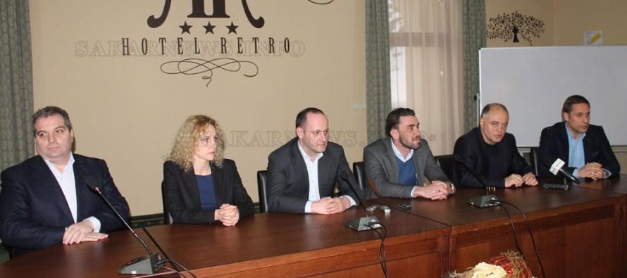 Реформаторите: След оставките на Лазаров и Писанчев трябва да има продължение и в общините