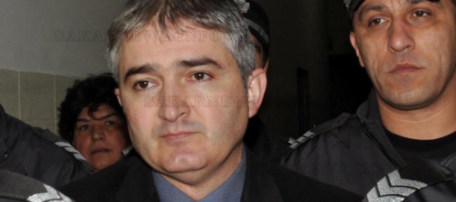Съдът не освободи Тодор Караиванов