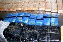 Aрестуваха двама англичани с хероин за над 4 млн. на Капитан Андреево