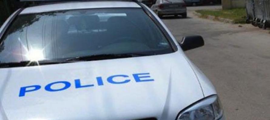 Три денонощия арест за хулиганство пред полицията в Димитровград