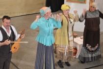 """С """"Нашенци"""" театър """"Велко Кънев"""" зарадва тополовградчани"""