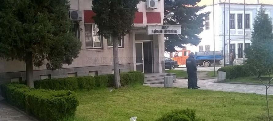 Хлапак краде 200 лв. от разсеяна продавачка в Симеоновград
