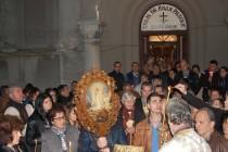 Христос воскресе прозвуча от устата на хиляди млади хора
