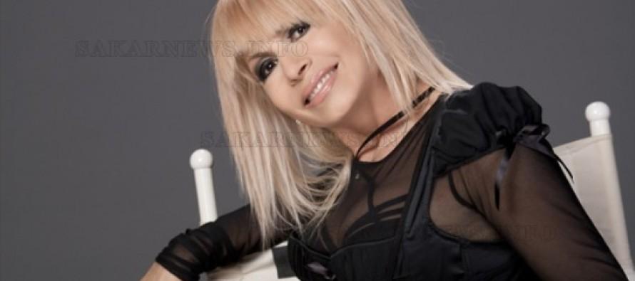 Лили Иванова ще пее в Свиленград