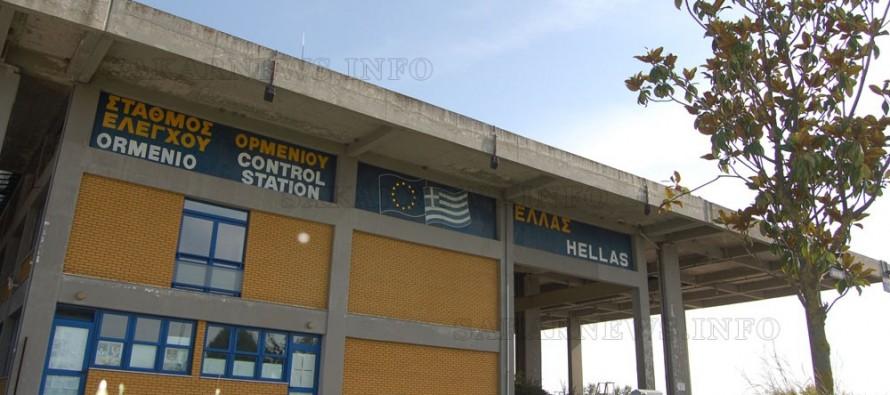 Двама българи са задържани на  митници с Гърция