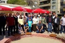 Радиолюбители се събраха за годишнина на първата връзка между Хасково и Пловдив