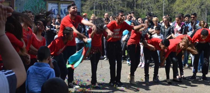 Ромите в Тополовград отбелязаха празника си 10 дни по-късно