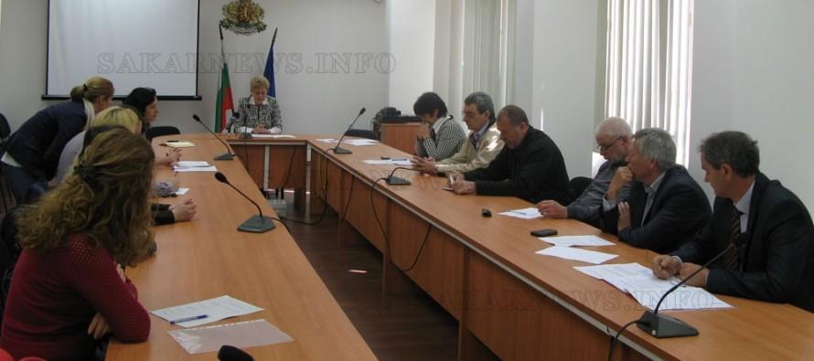Областният съвет за развитие одобри инвестиционни предложения на Болярово, Елхово и Стралджа