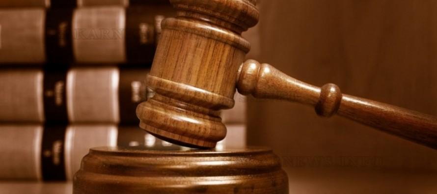Съдът остави окончателно в ареста Ральо Ралев