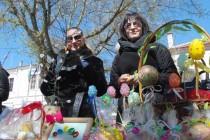 Фолкфест и благотворителен базар организира община Харманли
