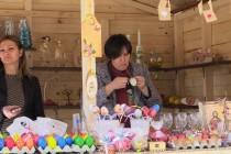 На Лазаровден бе открит Великденски базар в Свиленград