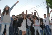 Весел последен учебен ден за харманлийските зрелостници