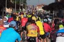 Рекорден брой колоездачи за Деня на Европа