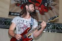Музикално театралния фестивал завърши с концерт в Градината