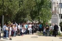 Деня на победата и Деня на Европа честваха в Тополовград