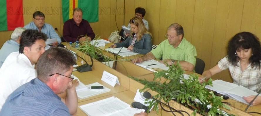 Над 20 точки приеха съветниците на Болярово на последната сесия