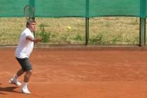 Магистрати от Южна България мерят сили на тенис в Харманли