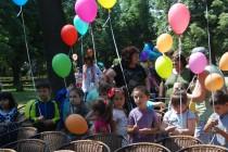 Три дни празници за  Международния ден на детето