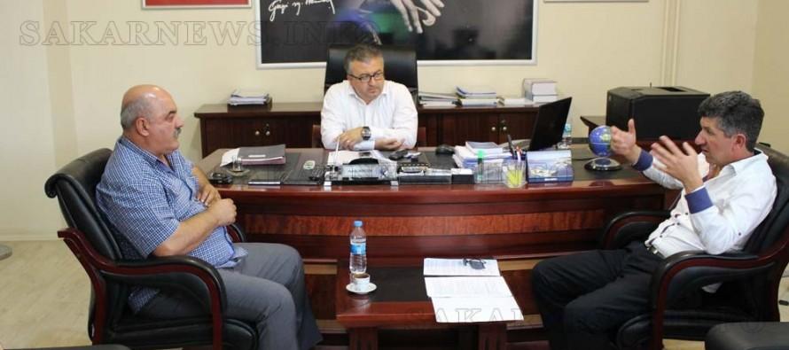 Любимец продължава сътрудничеството с Люлебургаз и Бабаески