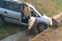 Два инцидента на новата магистрала за един ден