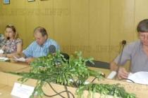 Две докладни разгледаха на извънредно заседание ОбС – Болярово