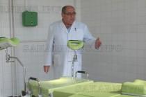 Рекордна по тегло миома извадиха лекари в Харманли