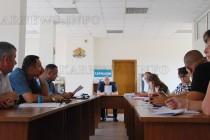 Местните политици не се разбраха, ЦИК назначава състава на ОИК в Харманли