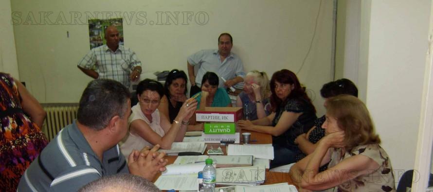 Тополовградските политици не се разбраха за ОИК