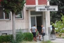 Пълен бус с нелегални задържаха в Симеоновград
