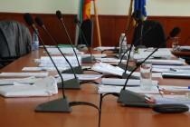 Заседание на ОбС – Тополовград