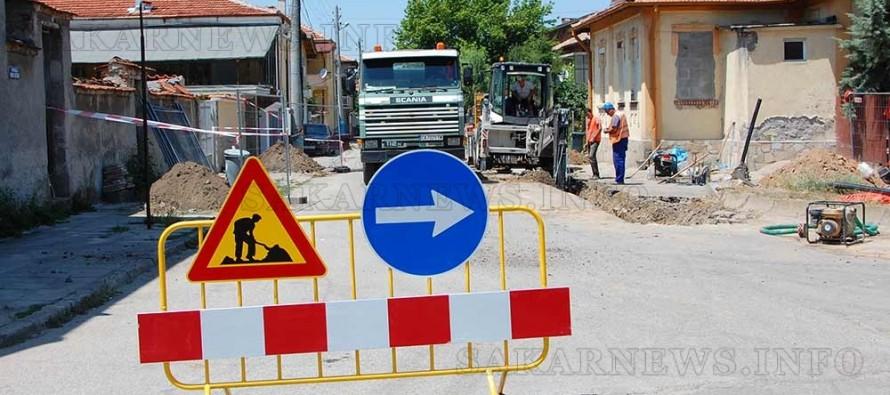 Старият град на Харманли ще е без вода за пиене