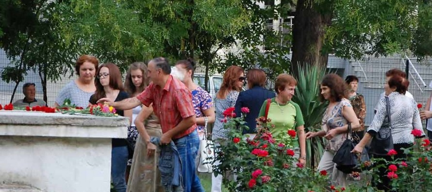 Девети в Харманли е по-важен от 6-ти септември