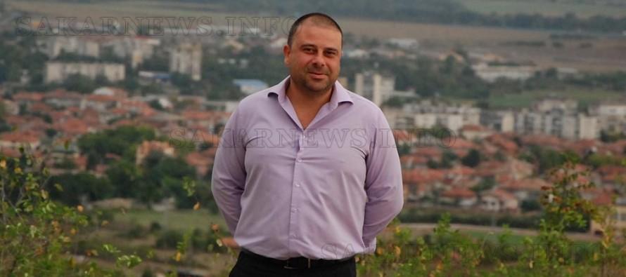 """Тодор Тодоров: """"Заедно винаги сме по-силни"""""""