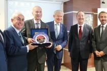 Български и турски бизнесмени  участваха на  икономически форум в Одрин
